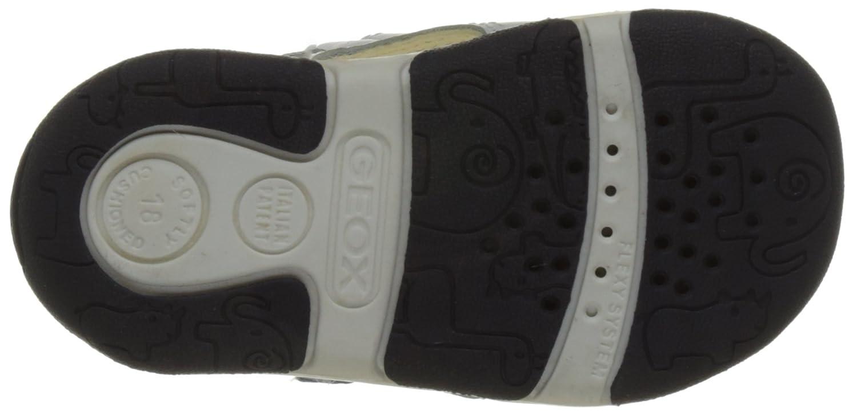 Chaussures B/éb/é Marche gar/çon Geox B Sandal Tapuz Boy A