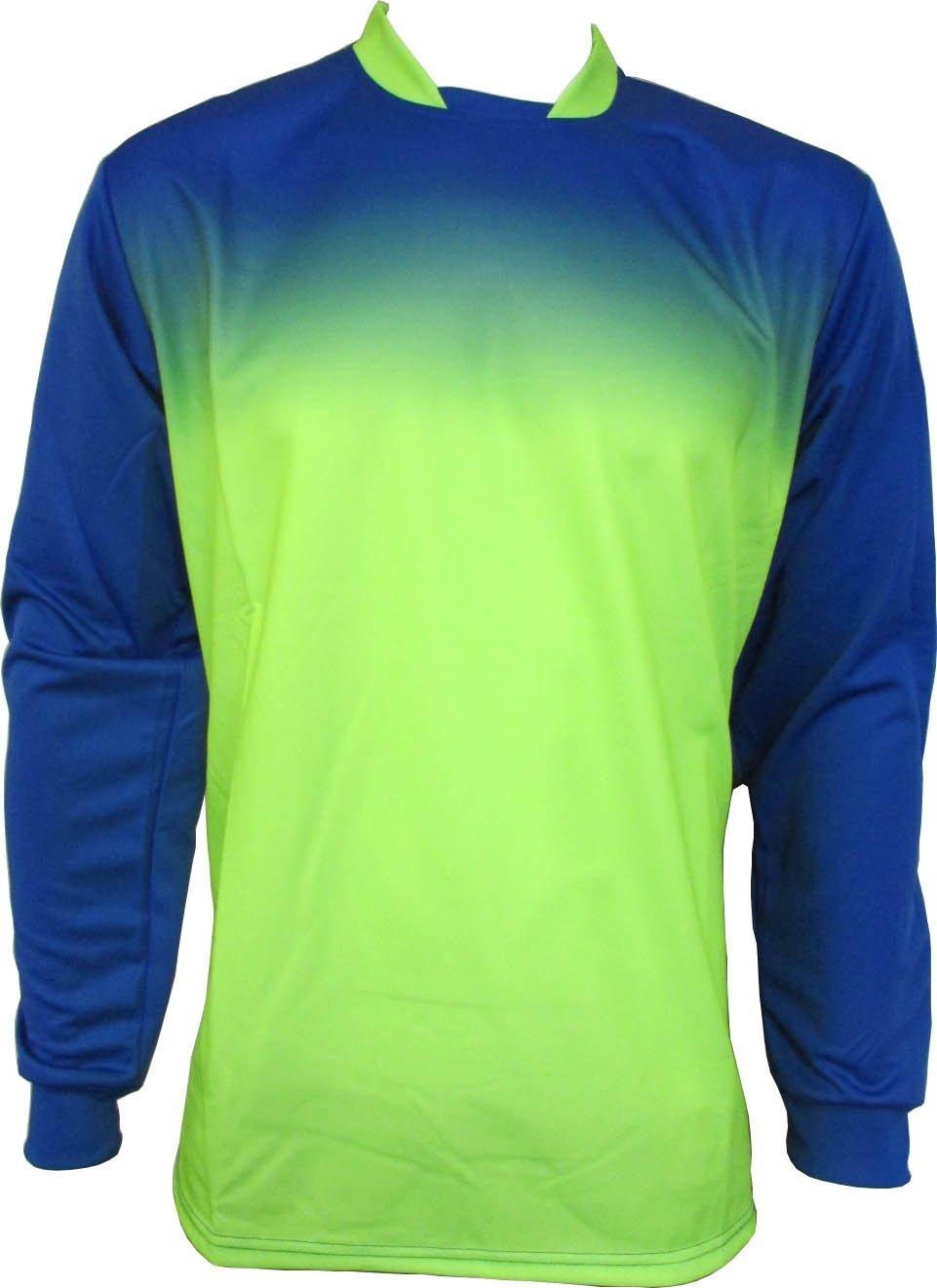 dac00e9162a Amazon.com   Vizari Vallejo Goal Keeper Jersey