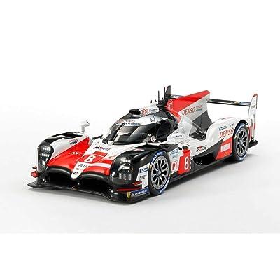 Tamiya America, Inc 1/24 Toyota Gazoo Racing TS050 Hybrid Kit, TAM24349: Toys & Games
