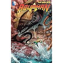 Aquaman (2011-) #27