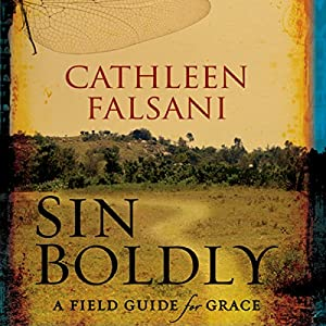 Sin Boldly Audiobook