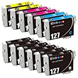 E-Z Ink (TM) Remanufactured Ink Cartridge Replacement - Best Reviews Guide