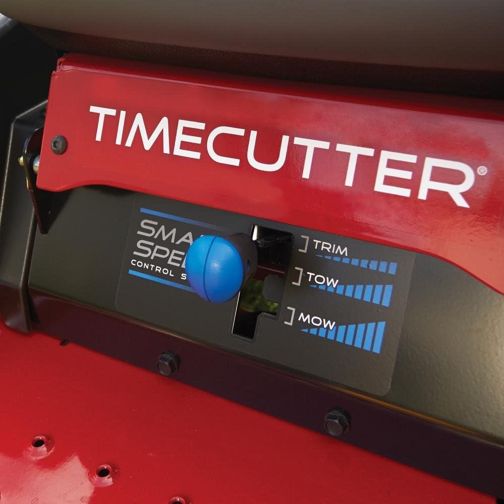 Amazon.com: Tucán City Toro timecutter mx5025 50 en. Fab 23 ...
