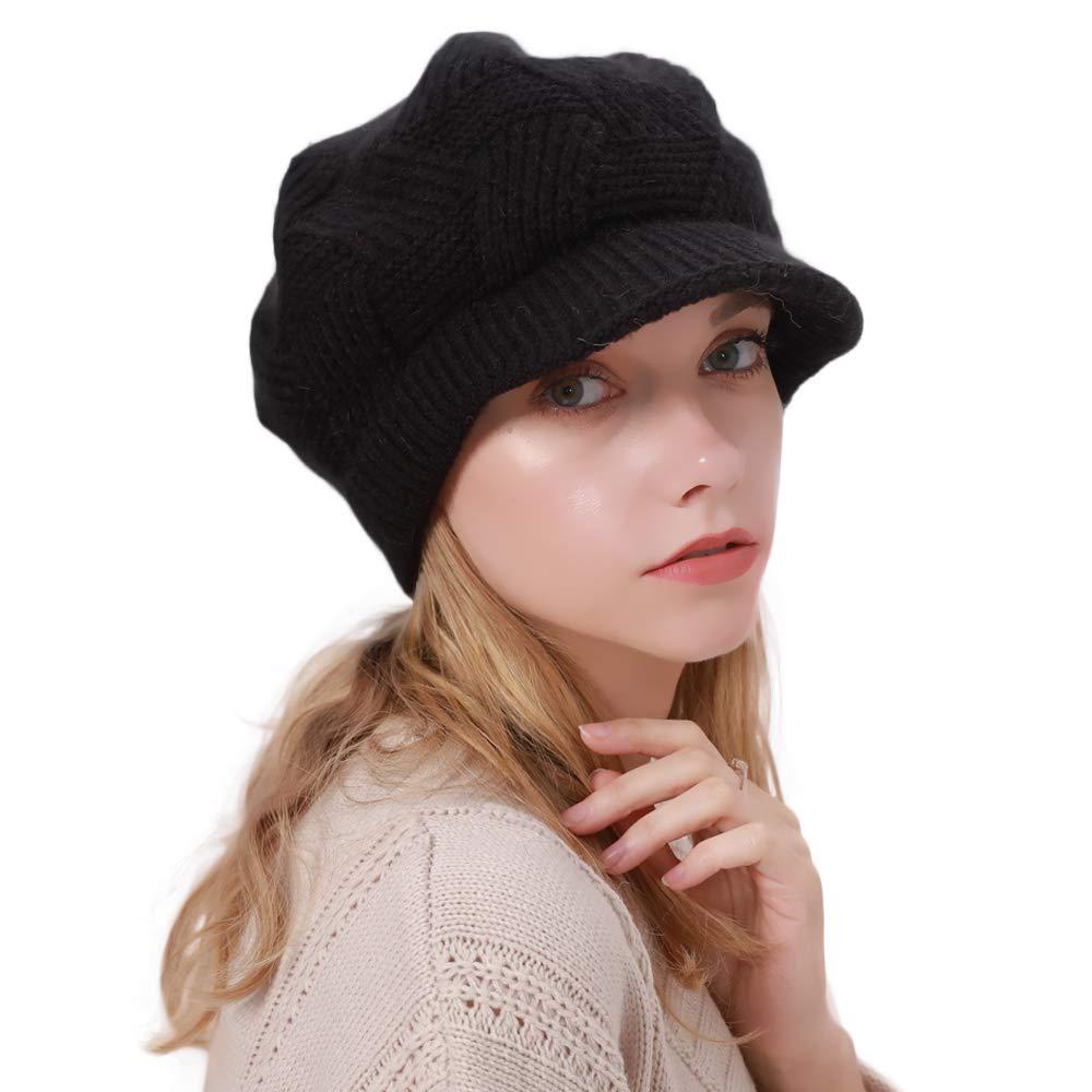 Nice Beanie Hat!