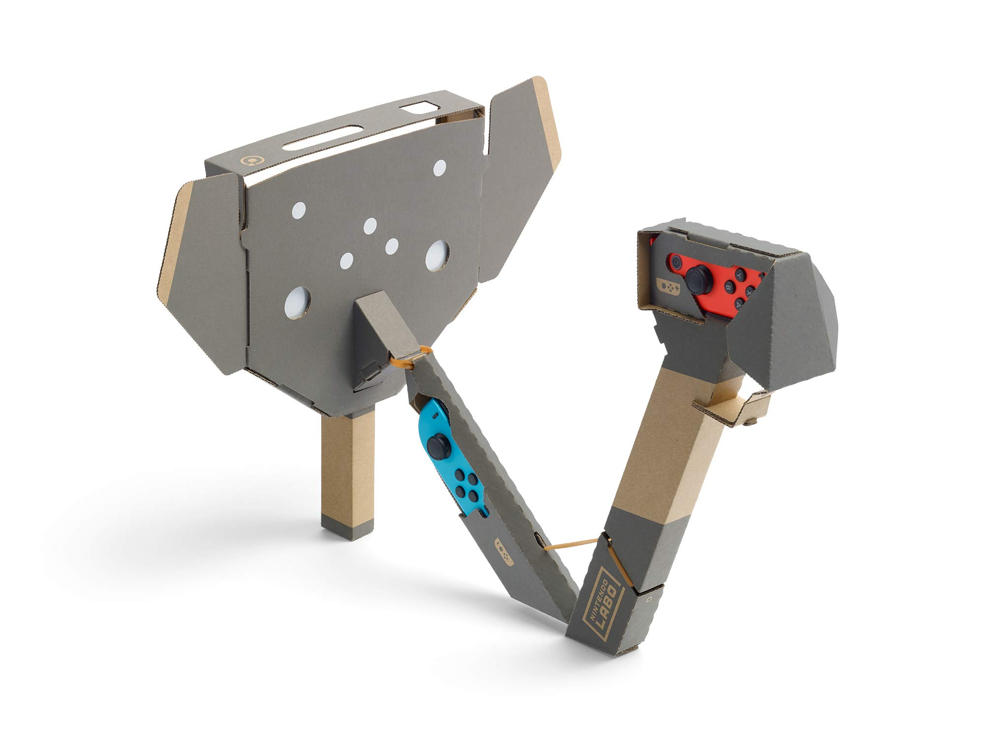 Nintendo Labo Toy-Con 04: VR Kit - Switch by Nintendo (Image #12)
