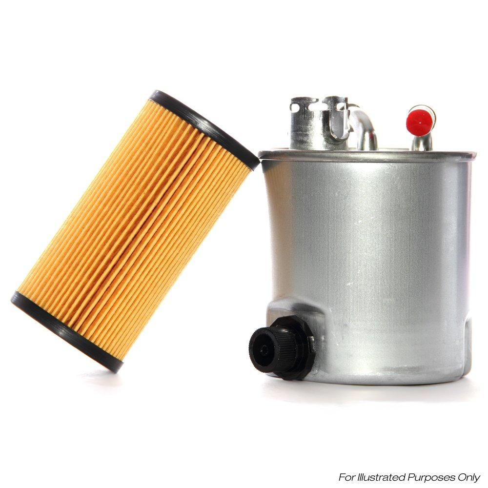 Filtro De Combustible Wix Filter WF8360