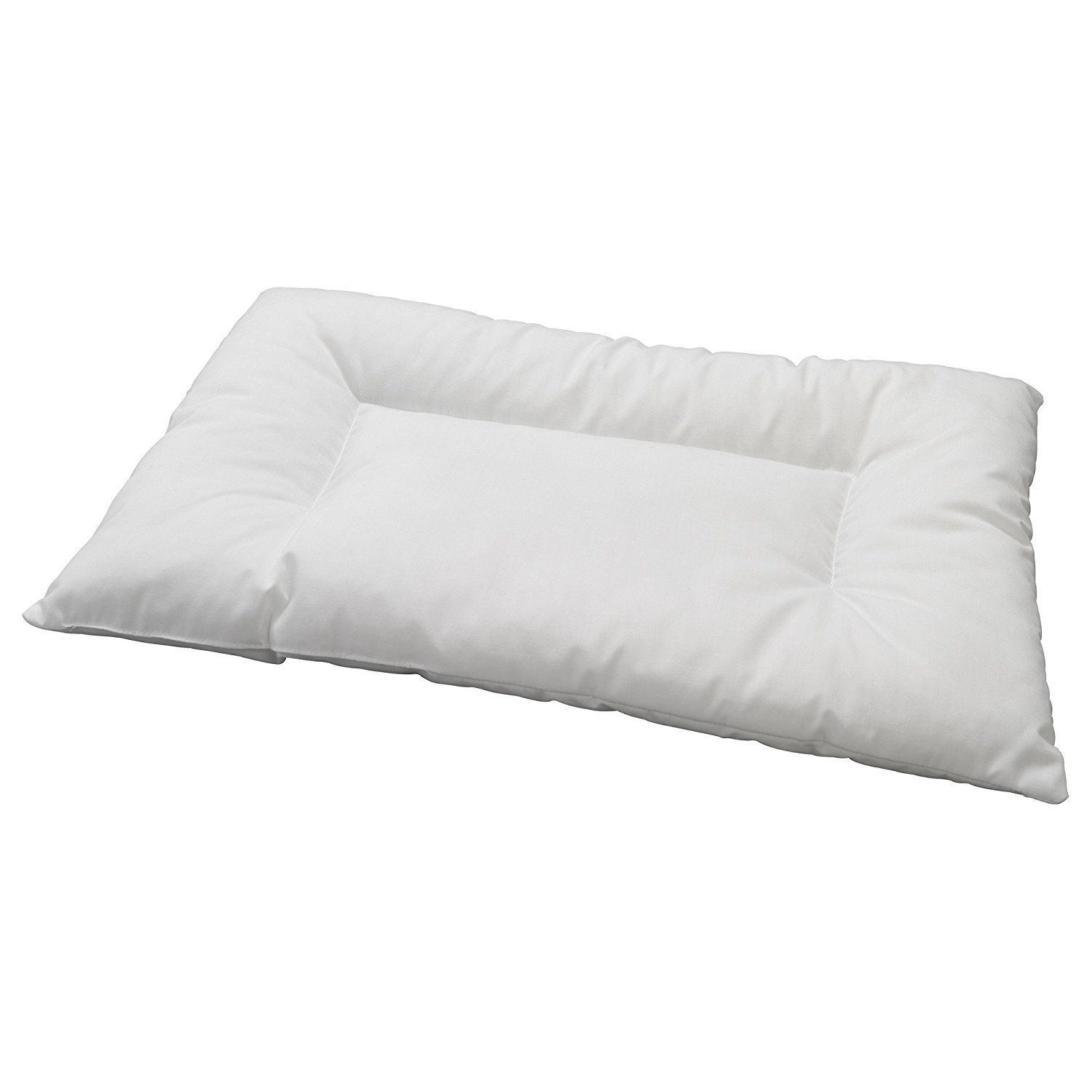 IKEA LEN Baby/Child's Pillow for Cot or Bed, White BabyCenter 800.285.09