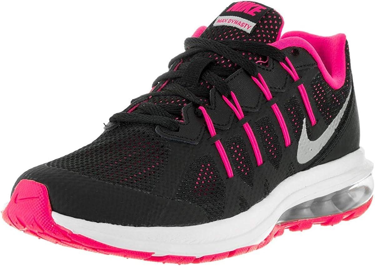 Shop Nike Kids Air Max Dynasty 2 (GS) Running Shoe Ships