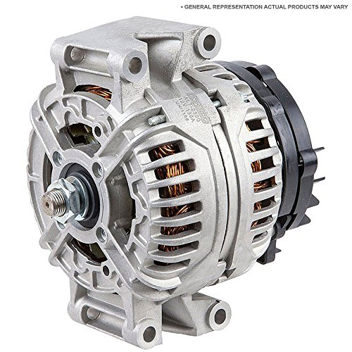 New Alternator For BMW 320i 325i 325is 525i 525iT M3 & Z3 - BuyAutoParts 31-00349AN NEW