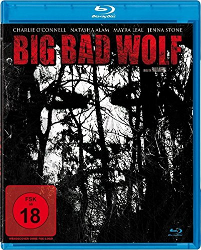 Big Bad Wolf [Blu-ray]