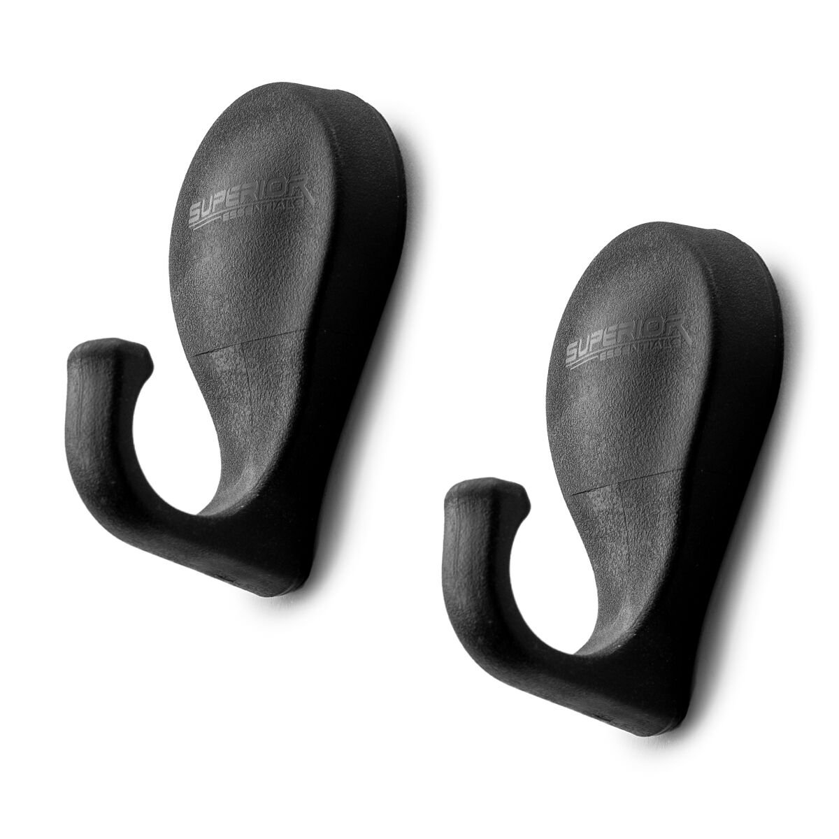 Magnetized Tool Hooks For Grill-Fridge-Cabinet (Set of 2)