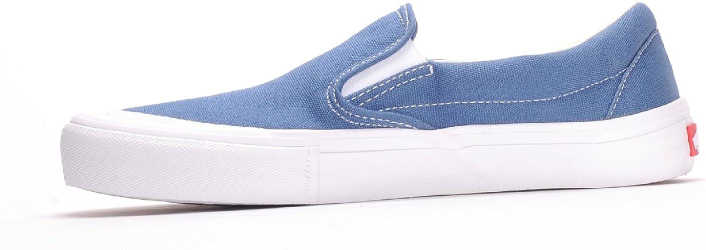 Vans Slip-On Pro Sneakers (Andrew Allen