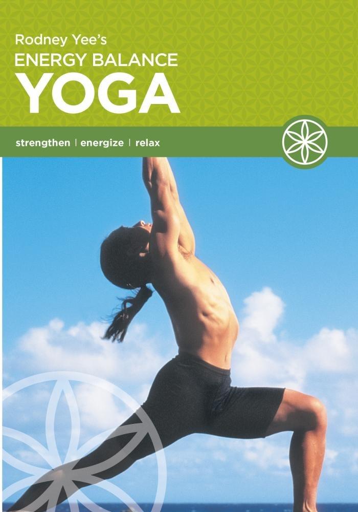 Energy Balance Yoga [DVD] [Reino Unido]: Amazon.es: Rodney ...