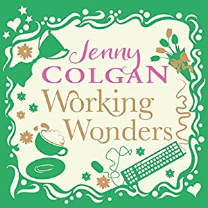 Working Wonders Audiobook