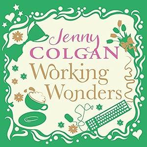 Working Wonders Audiobook
