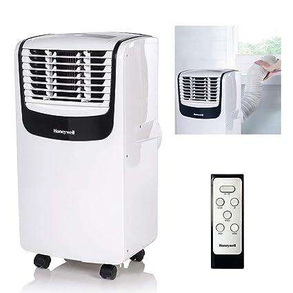 0673e57e80b Amazon.com  Honeywell MO08CESWK Compact Portable Air Conditioner ...