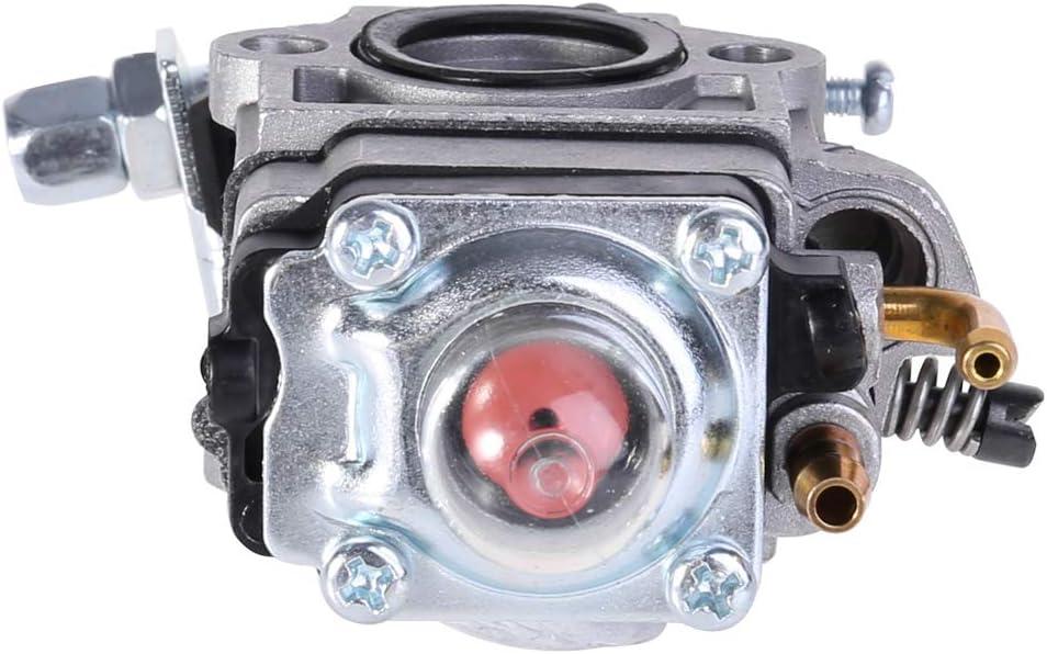 New Carburetor For Echo PPT PAS SRM 260 261 261S 261SB Trimmer Pruner Carb Parts