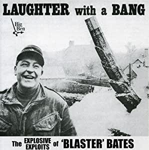 Laughter With a Bang