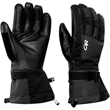 top selling Outdoor Research Men's Revolution Gloves