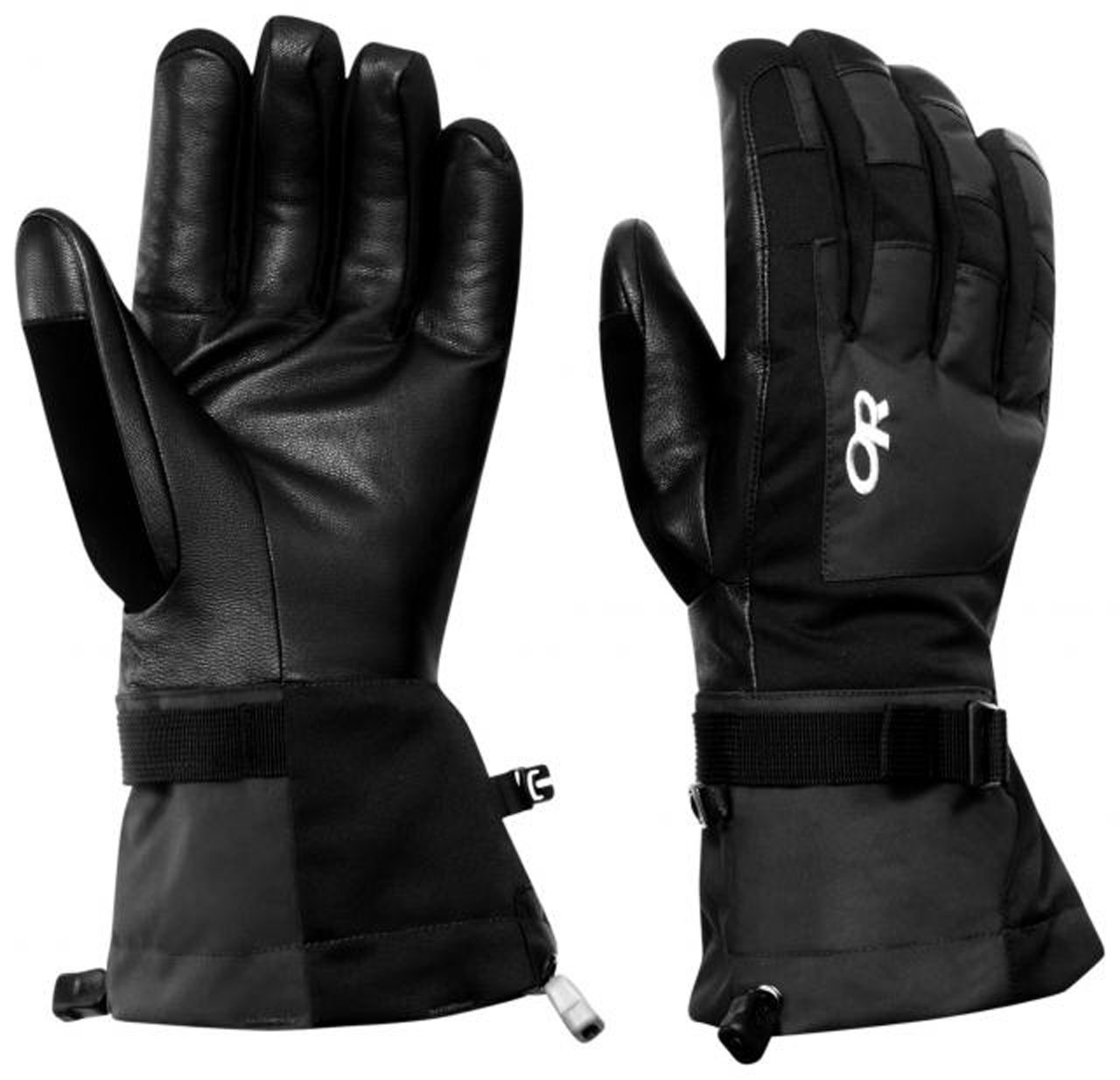 Mens gloves next - Amazon Com Outdoor Research Or Men S Revolution Gloves Sports Outdoors