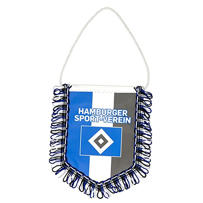 HSV Banner Autobanner  Hamburger SV