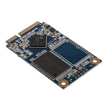 non-brand Sharplace Unidad SSD mSATA Interfaz mSATA Unidad de ...