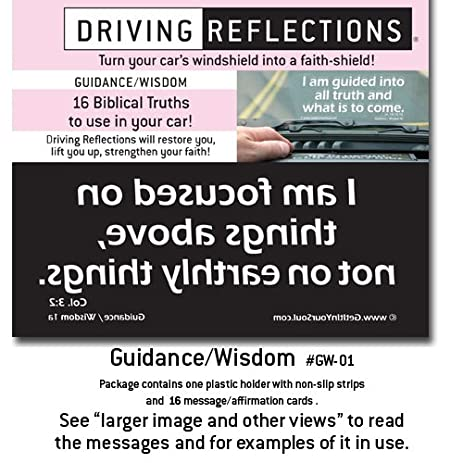 Amazon guidance wisdom biblical affirmations with guidance wisdom biblical affirmations with scripture reference to empower your thinking relieve stress negle Choice Image