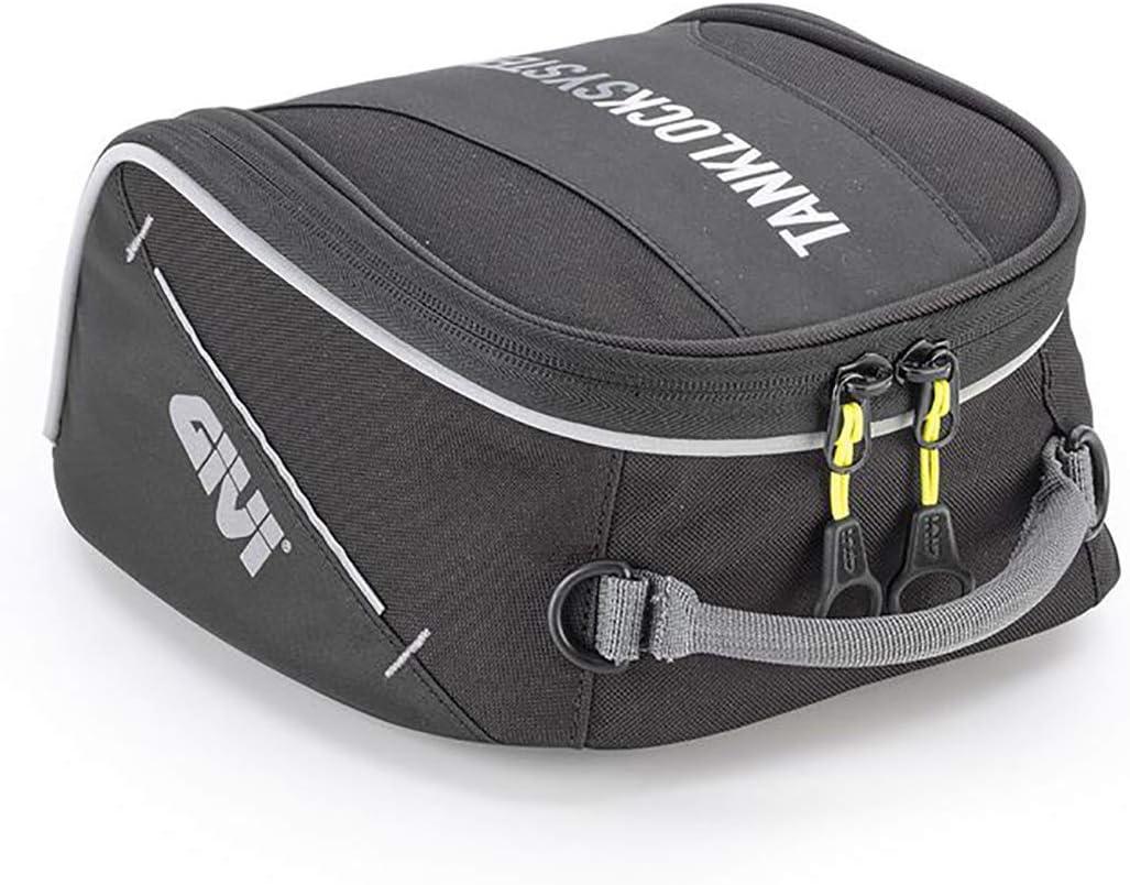 Givi BF01 Tanklock Tanklocked Tank Bag Fitting Kit for Select Suzuki Models