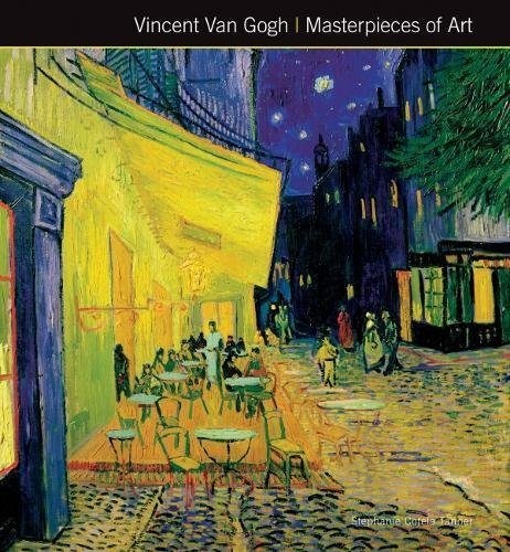 Vincent Van Gogh Masterpieces of Art ebook