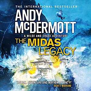 The Midas Legacy Audiobook