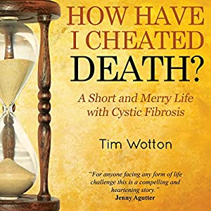 How Have I Cheated Death? Audiobook