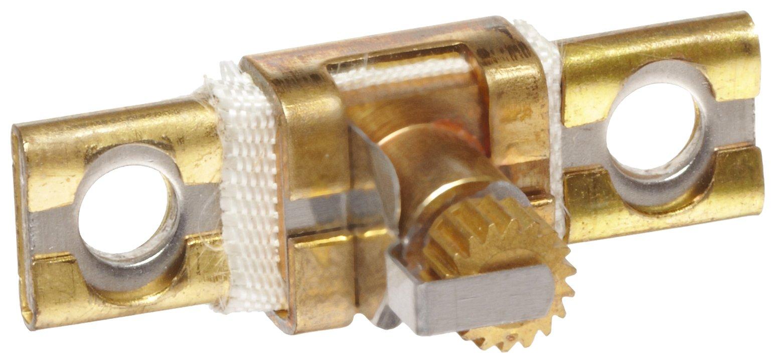 Siemens SMFH46 Heater Element, Class SMF, 9.68-9.95A Motor Full Load Current