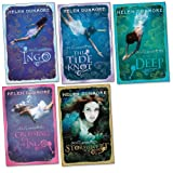 The Ingo Chronicles Pack, 5 Books Collection Set (Ingo; Stormswept; The Crossing of Ingo; The Deep; Tide Knot)