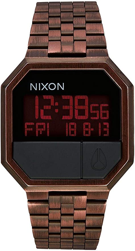RE-Run, 38 .5MM NIXON