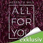 Verlangen (All for you 3) | Meredith Wild