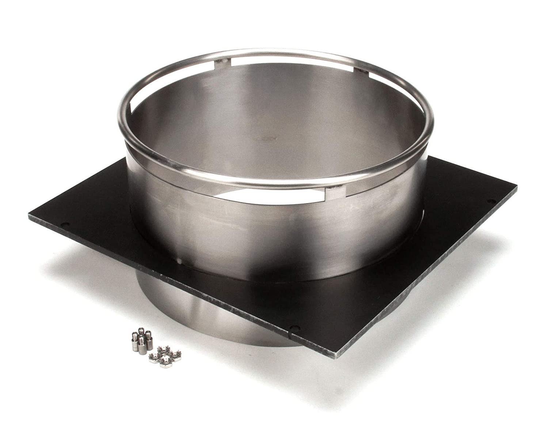 APW Wyott 21815507 Gas Hot Plate Wok Ring