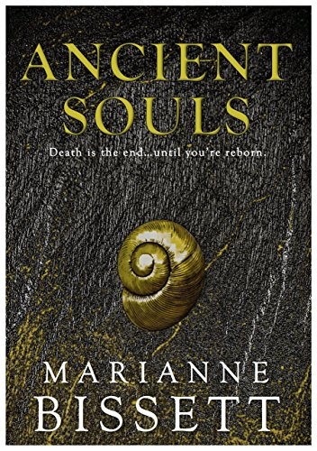 Ancient Souls: (Historical Fantasy Romance Series-Book 1) by [Bissett, Marianne]