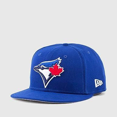 Amazon.com : New Era MLB Toronto Blue Jays Baycik Snap 9Fifty Cap-SM : Sports & Outdoors