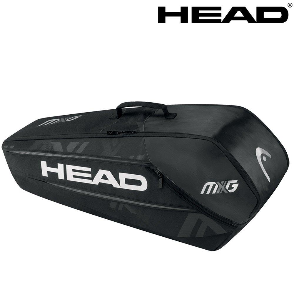 HEAD MXG 6 Racquet Combi Tennis Bag