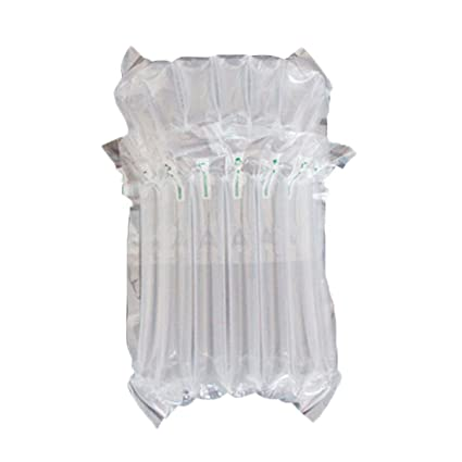 7 columna Disco Duro hinchable Bubble Bag aire Cojín Hinchable a ...