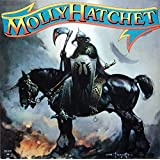 Molly Hatchet - Molly Hatchet - Epic - EPC 83250