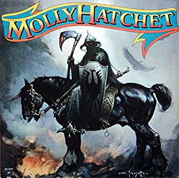 flirting with disaster molly hatchet bass covers album download video