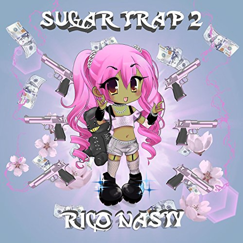 Sugar Trap 2 [Explicit]