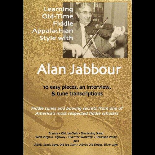 Fiddle Appalachian - Learning Old-Time Fiddle Appalachian Style