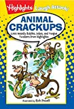 Animal Crackups: 1,001 Beastly Riddles, Jokes, and Tongue Twisters from Highlights (Highlights(TM) Laugh Attack! Joke Books)