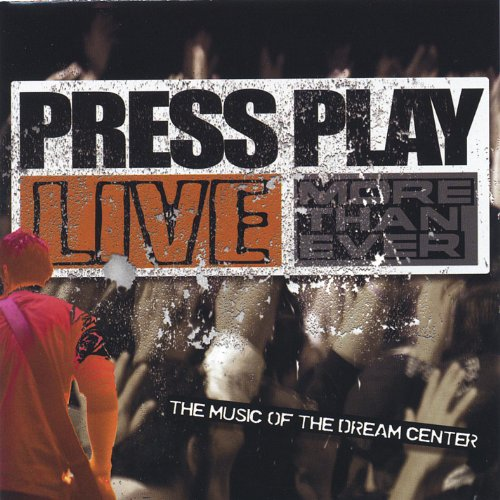 Press Play - More Than Ever (2005)