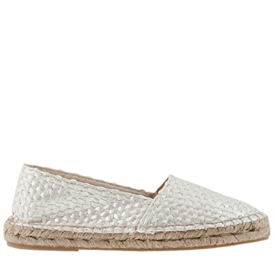 CHAUSSURES - EspadrillesMother Of Pearl rMq4N