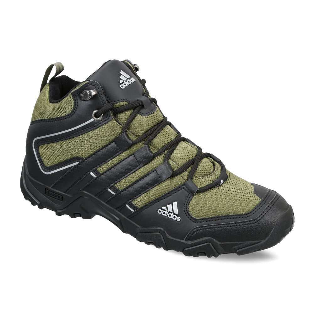 Buy Adidas Men's Aztor Hiker Mid Olicar
