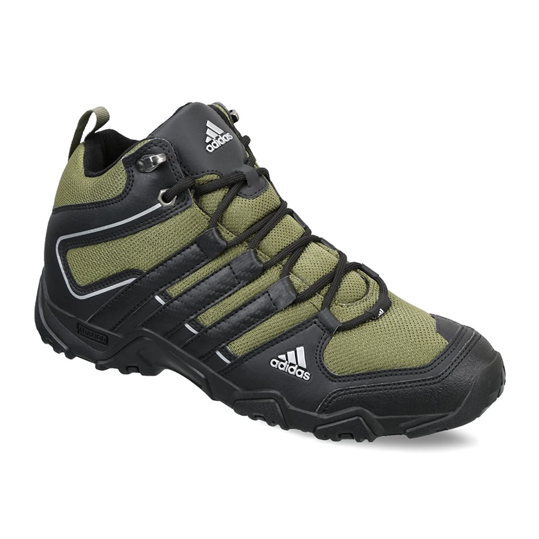 adidas Men's Aztor Hiker Mid Multisport Training Shoes