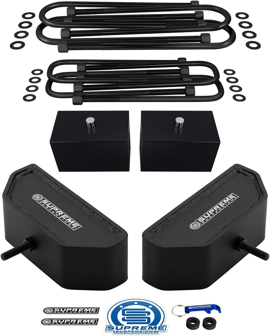 Lift Kit for Ford F250